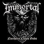 Cover - Immortal – Northern Chaos Gods