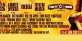 Festival Bild Nova Rock 2018 – Teil 2