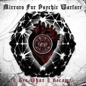 Mirrors For Psychic Warfare - I See What I Became - CD-Cover