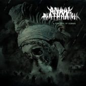 Anaal Nathrakh - A New Kind Of Horror - CD-Cover