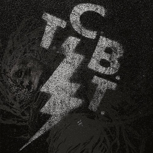 Black Tusk - T.C.B.T. - Cover