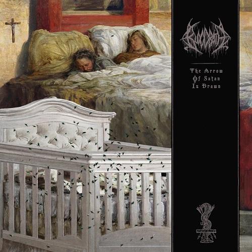 Bloodbath - The Arrow Of Satan Is Drawn  - Cover