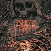 Chelsea Grin - Eternal Nightmare - CD-Cover
