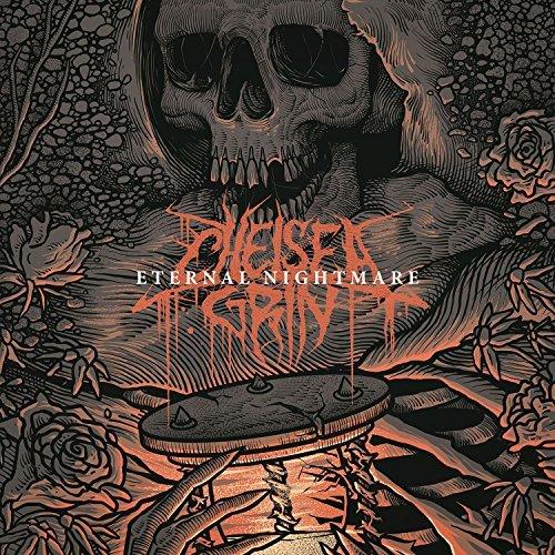 Chelsea Grin - Eternal Nightmare - Cover