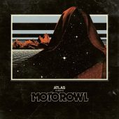 Motorowl - Atlas - CD-Cover