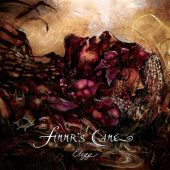 Finnr's Cane - Elegy - CD-Cover