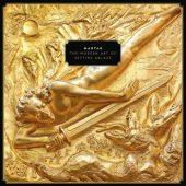 Mantar - The Modern Art Of Setting Ablaze - CD-Cover