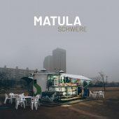 Matula - Schwere - CD-Cover