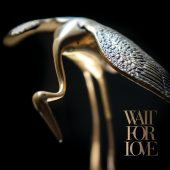 Pianos Become The Teeth - Wait For Love - CD-Cover