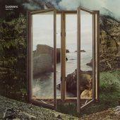 Quicksand - Interiors - CD-Cover