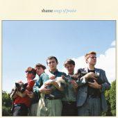 Shame - Songs Of Praise - CD-Cover