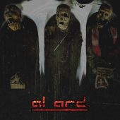 Al Ard - Al Ard - CD-Cover