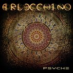 Cover - ARL3CCH1NO – Psyche (EP)