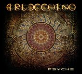 ARL3CCH1NO - Psyche - CD-Cover