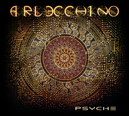 ARL3CCH1NO - Psyche - Cover