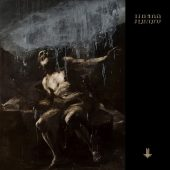 Behemoth - I Loved You At Your Darkest - CD-Cover