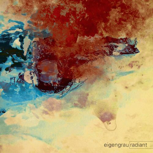 Eigengrau - Radiant - Cover