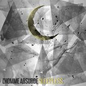 L'Homme Absurde - Sleepless - CD-Cover
