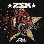 Cover - ZSK – Hallo Hoffnung