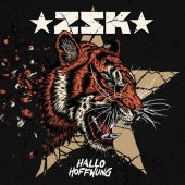 ZSK - Hallo Hoffnung - CD-Cover