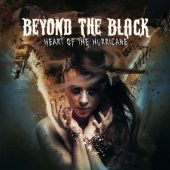 Beyond The Black - Heart Of The Hurricane - CD-Cover