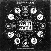 Anti-Flag - American Reckoning - CD-Cover