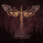 Cover - Anomalie – Integra (EP)