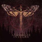 Cover - Anomalie – Integra (EP)