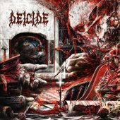 Deicide - Overtures Of Blasphemy - CD-Cover