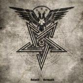 Hanzel und Gretyl - Satanik Germanik - CD-Cover