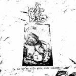 Cover - Kwade Droes – De Duivel En Zijn Gore Oude Kankermoer