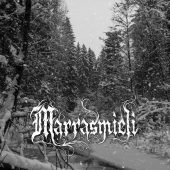 Marrasmieli - Marrasmieli (EP) - CD-Cover