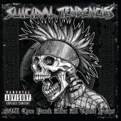 Suicidal Tendencies - STill Cyco Punk After All These Years - CD-Cover