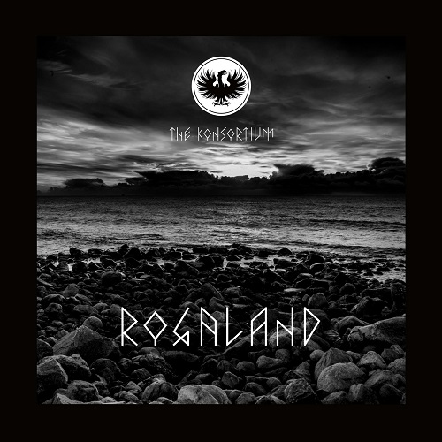 The Konsortium - Rogaland - Cover