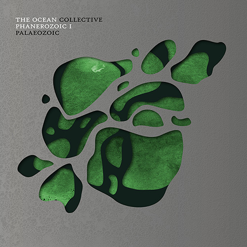 The Ocean - Phanerozoic I: Palaeozoic - Cover