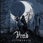 Cover - Vreid – Lifehunger