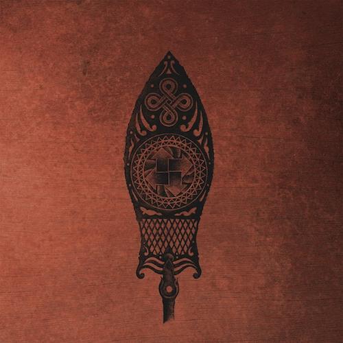 W.A.I.L. - Wisdom Through Agony Into Illumination And Lunacy Vol. II - Cover