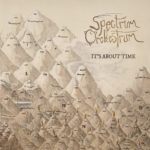 Cover - Spectrum Orchestrum – It's About Time