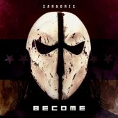 Zardonic - Become - CD-Cover