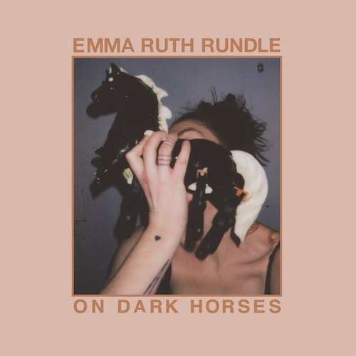 Emma Ruth Rundle - On Dark Horses - Cover