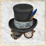 Cover - Ernest – En attendant la suite du Passé