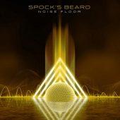 Spock's Beard - Noise Floor - CD-Cover