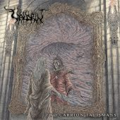 Valdrin - Two Carrion Talismans - CD-Cover