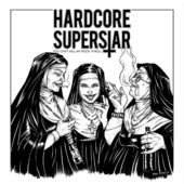 Hardcore Superstar - You Can't Kill My Rock 'n' Roll - CD-Cover