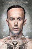 Adam Nergal Darski - Beichten eines Ketzers - CD-Cover