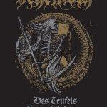 Cover - Behemoth – Des Teufels Konquistadoren