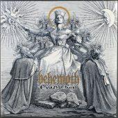 Behemoth - Evangelion - CD-Cover