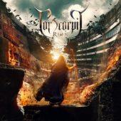 Cor Scorpii - Ruin - CD-Cover