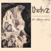 Dauþuz - Des Zwerges Fluch (EP) - CD-Cover