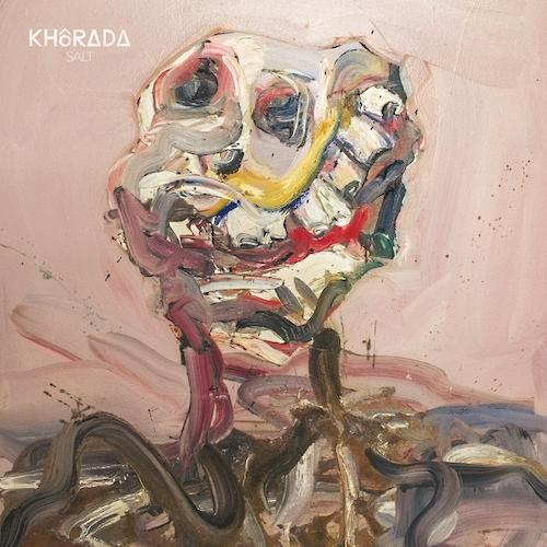 Khôrada - Salt - Cover